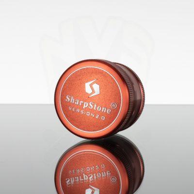 """SharpStone V2 2.2"""" 4pc - Orange"""
