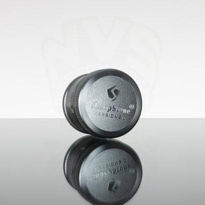 """SharpStone V2 2.2"""" 4pc - Silver"""