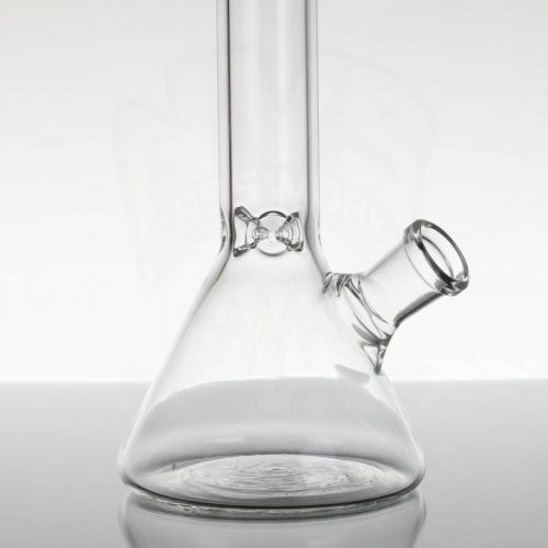 "NVS Clear 8.5"" 32mm Beaker"