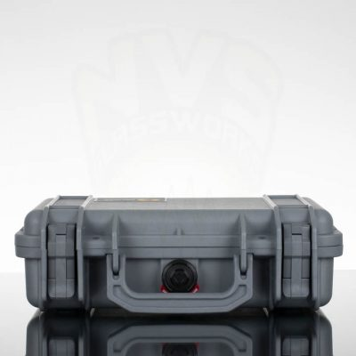 Pelican 1170 Case - Gray