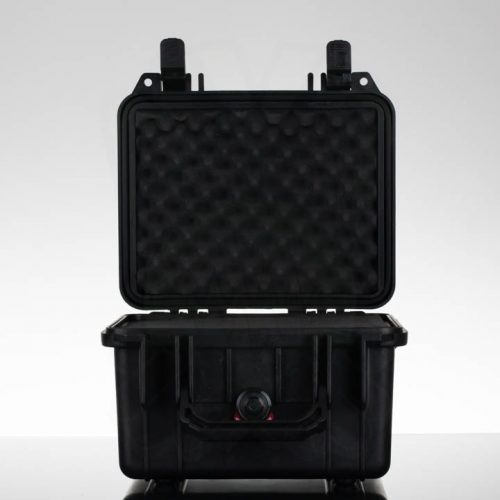 Pelican 1300 Case - Black