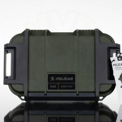 Pelican R40 Ruck Case - Green