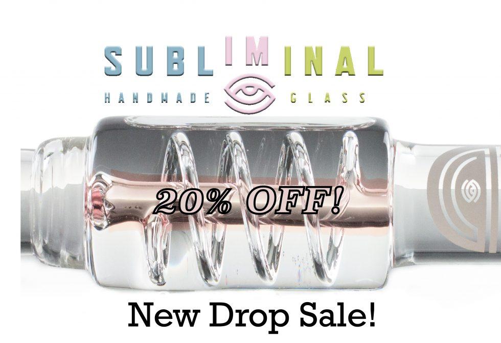 Subliminal Sale