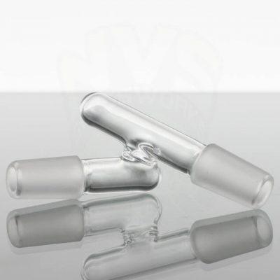 Generic Glass Adapter - 14M - 14M Dropdown 45'