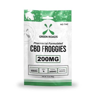 Green Roads CBD Froggies 200mg