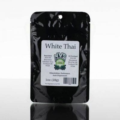 Powder Kratom - White Thai - 1oz
