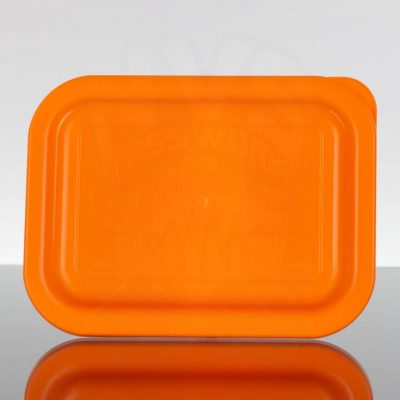 OCB Small Rolling Tray Lid - Orange