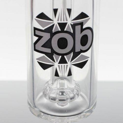 ZOB-AC-Flat-Disc-Grey-Black-Triangle-14mm-45-862658