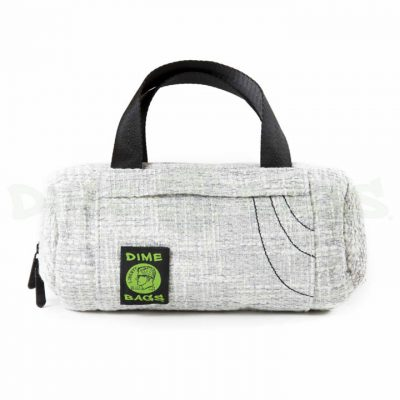 Dime-Bags-10in-duffle-Grey