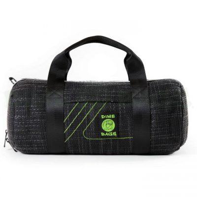 Dime Bags 15in duffle Black