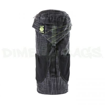 Dime Bags 23in Conversion tube black