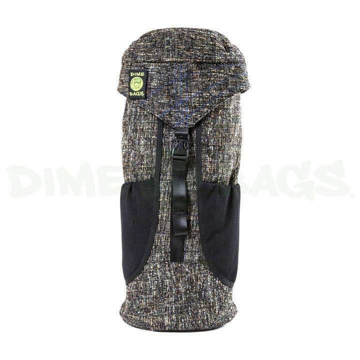 Dime Bags - 23inch Conversion Tube - Concrete | NVS Glassworks