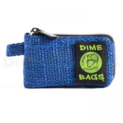 Dime Bags 5in padded pouch midnight