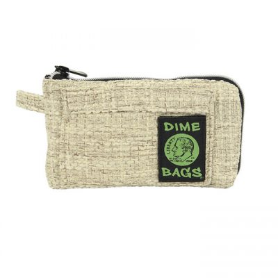 Dime Bags 7in Padded Pouch tan
