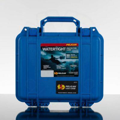 Pelican-1300-Case-Blue-86284