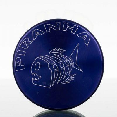Piranha-2.5in-2pc-Grinder-Purple-863035
