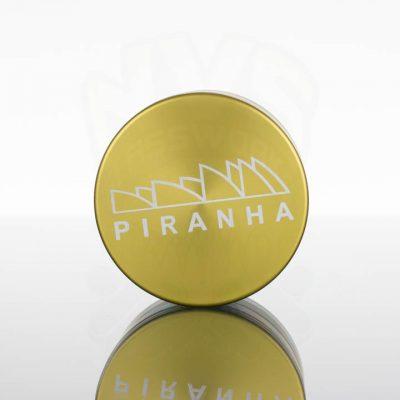 Piranha-2.5in-4pc-Gold-863118-45