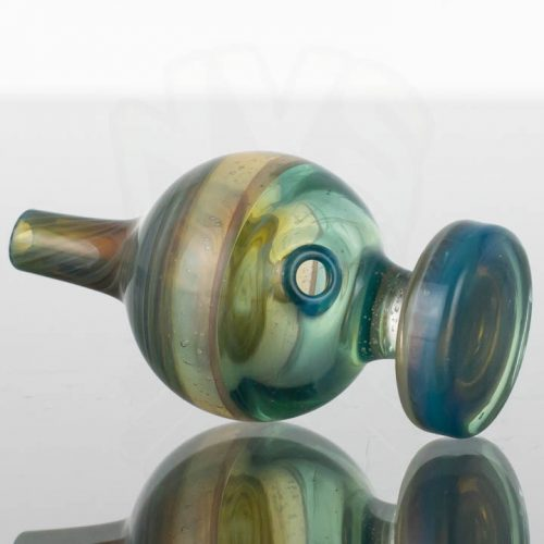 Thomas Sanchez Bubble Cap - Blue Green Hydro Mix