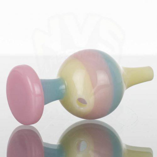 Thomas Sanchez Bubble Cap - Pastel Stripes