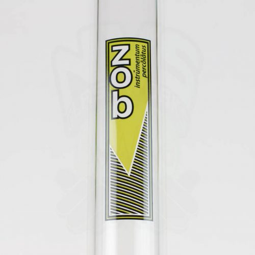 ZOB-18in-110M-90-Degree-Green-With-Black-Stripes-863299