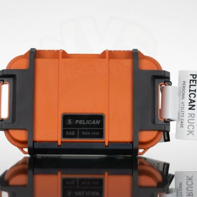 Pelican R40 Ruck Case - Orange