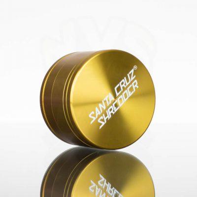 Santa Cruz Shredder Large 3pc - Gold