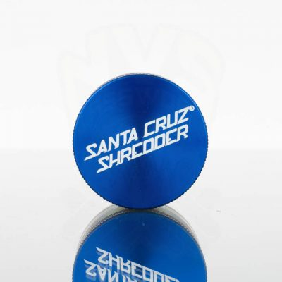 Santa Cruz Shredder Small 3pc - Blue