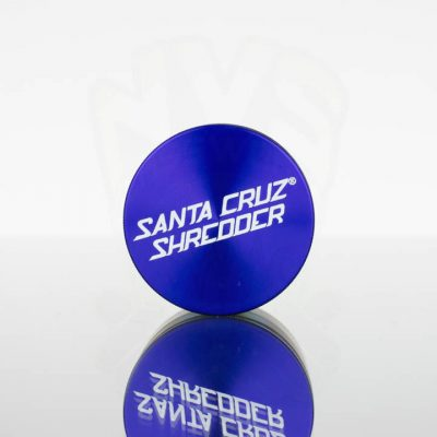 Santa Cruz Shredder Small 3pc - Purple