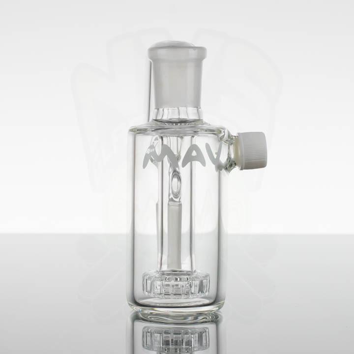 MAV Large Circ AC 18M90 - White Label - NVS Glassworks