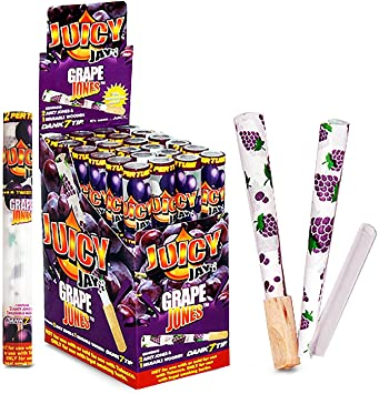 Juicy Jay Jones - Grape