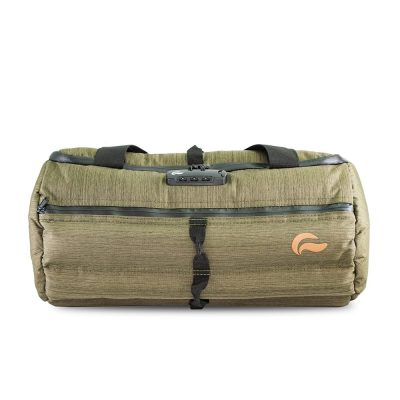 Skunk Bag 16in duffle tube green