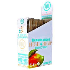 High Hemp - Maui Mango