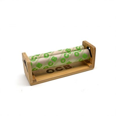 OCB 1 1/4 Bamboo Rolling Machine