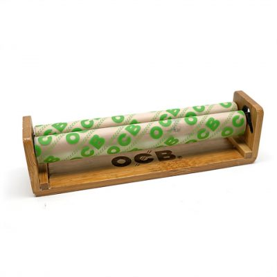OCB Slim Bamboo Roller