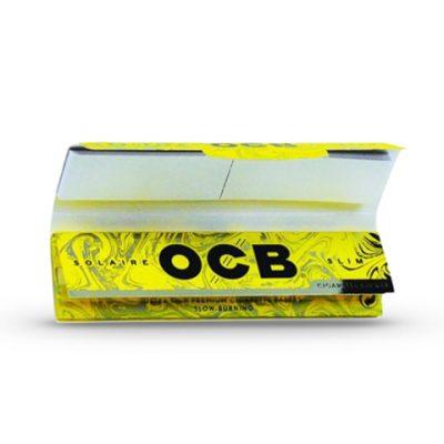 OCB Solaire Slim