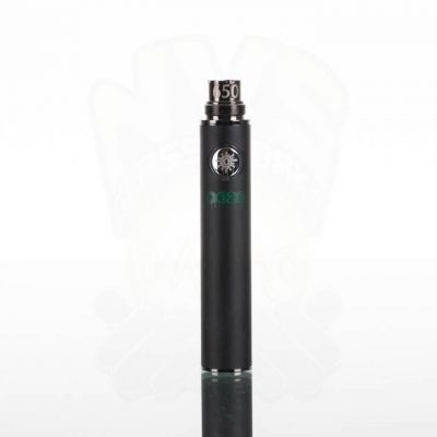 Ooze 650mah Battery - Black