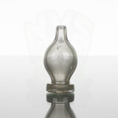Vigil Glass - Bubble Cap - Portland Grey