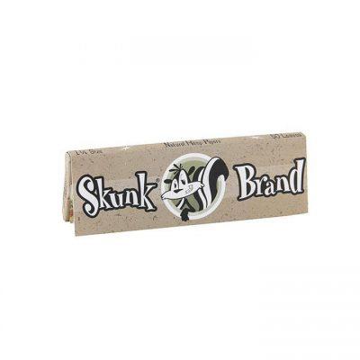 Skunk Brand Hemp 1-1/4 Rolling Papers