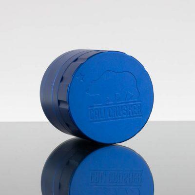 Cali Crusher 2.35in Quick Lock 4pc Blue