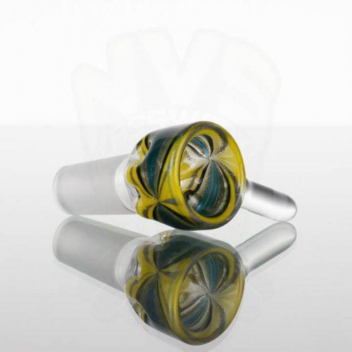 Liberty-Worked-Tini-14mm-Slide-Steel-Wool-Blue-Yellow-Black-865293-54-0.jpg