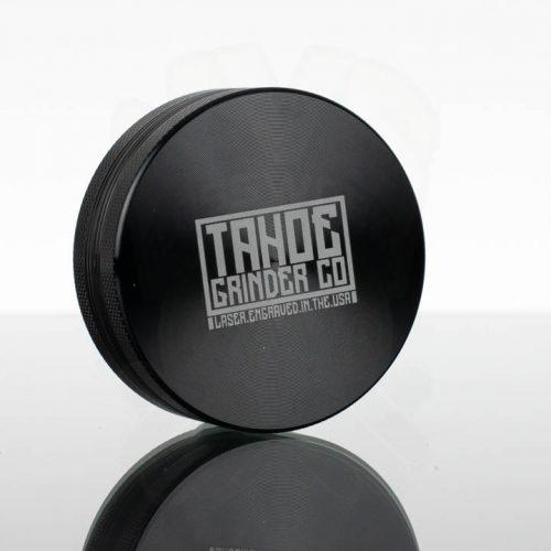 Tahoe 2.5in 2pc Grinder - Black