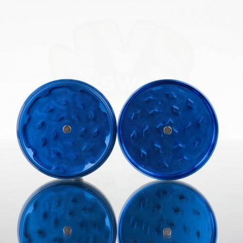 Tahoe 2.5in 2pc Grinder - Blue