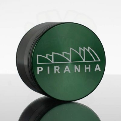 Piranha 3in 4pc - 2020 Label - green