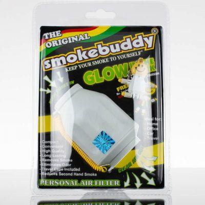 SmokeBuddy - Glow in the Dark