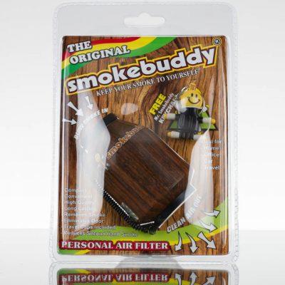 SmokeBuddy - Wood