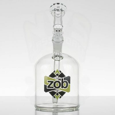 Zob 110m bubbler - Green Black Mosaic