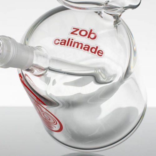 Zob 110m bubbler - Red White Circle