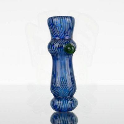 Firekist Chillum - Small - Blue