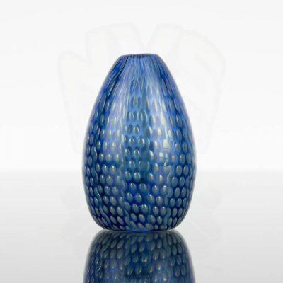 Firekist Dragon's Egg - Small - Blue
