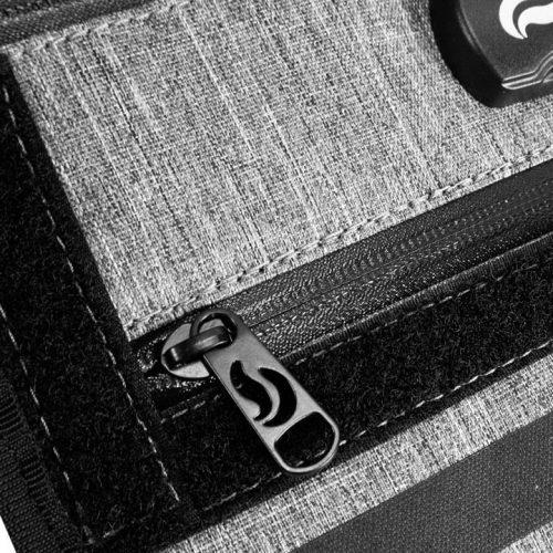 Skunk Exit Flatbag w lock - Small